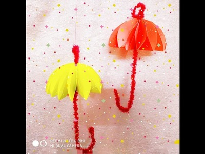 DIY:-Craft Ideas For Kids || Waste Out Of Best