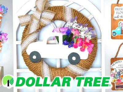 DOLLAR TREE DIY   FLOWER MARKET THEME ????