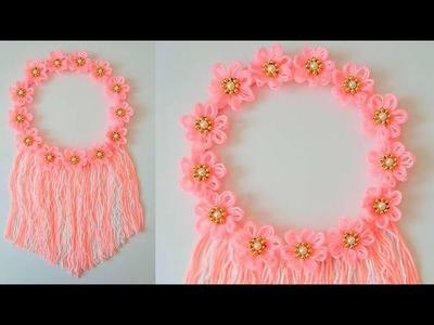 Crochet Toran design