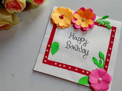 Birthday, DIY Birthday Decor Ideas at home, DIY Birthday