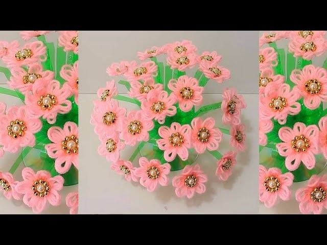 Flower How To Make Crepe Paper Flowers Sea Hibiscus