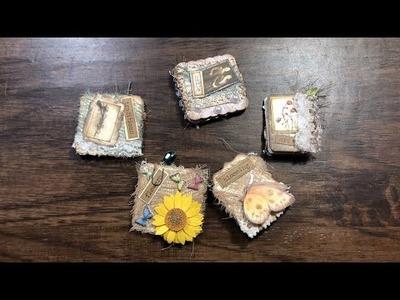 ????Let's make some Hidden Paper Clips????