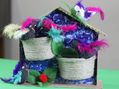 New Attractive Showpiece (Handicrafts) - Diy Room Decor Ideas    Eassy Life