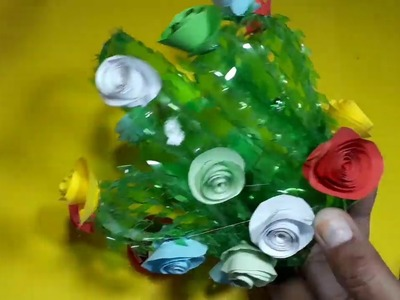 Paper flowers.mix channel