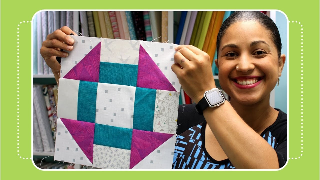 """3 Tips for Sewing a 1.4"""" Seam Allowance"""