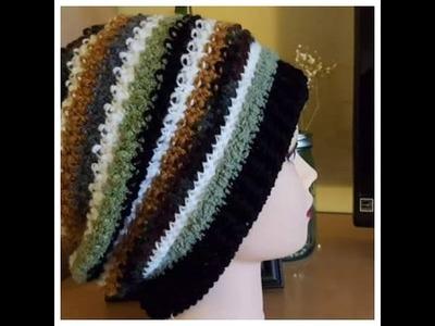 ????????My L????ve for Crochet hats????????