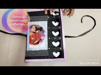 Best Handmade Scrapbook Card