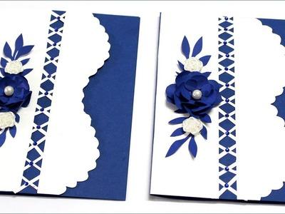 Customized Greeting Card Making | Greeting Card Making at Home #Greetingcards #Greeting #Handmade