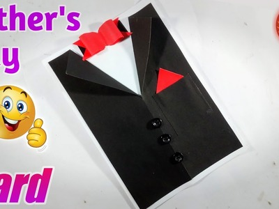 Father's Day Special Card. DIY Father's Day Greeting Card Ideas. Handmade Father's Day Cards