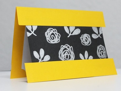 Latest greeting cards making - Anniversary cards handmade easy