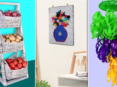 11 DIY Ways to Liven Up Your Space || DIY Room Decor 2019 !!!