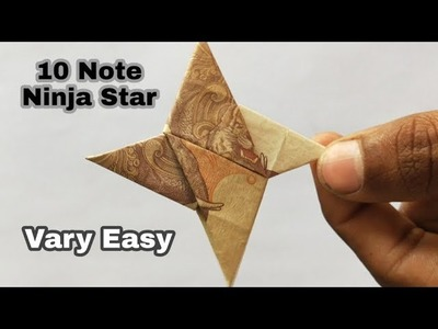 Double Boat With 10 rupee Note - Origami Paper Boat | Note Origami ... | 300x400