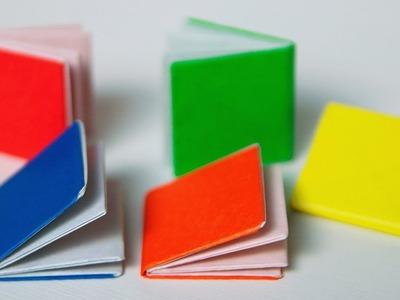 3 Cara untuk Membuat Buku dari Kertas - wikiHow | 300x400
