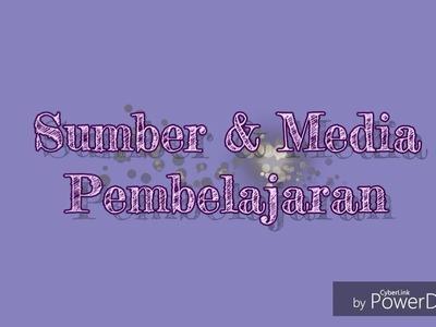 """SCRAPBOOK """"Anggrek di Hutan Kalimantan Timur"""" by Wings"""