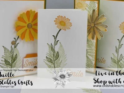 All New Daisy Lane Meets #SimpleStamping Saturday and FREE Stuff!!