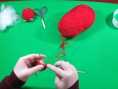 Basic Crochet Ball