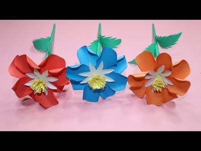 Origami Flower Diagram - Auto Electrical Wiring Diagram | 300x400