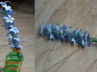 How to make bunch of paper flowers  by keep smile ever
