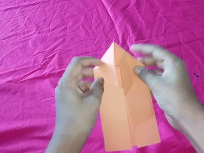 How to make Double boat ⛵⛴️???? for kids