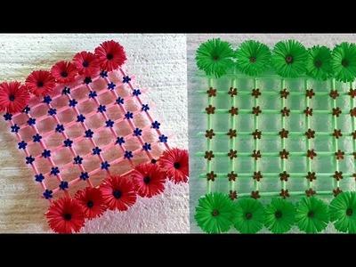 Make, Coconut leaf craft work || नारियल के