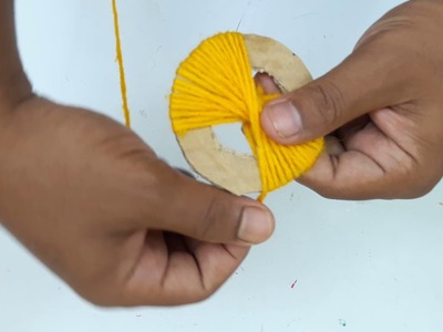 Plastic bottle craft idea | best out of waste | plastic bottle reuse idea | dian crafts