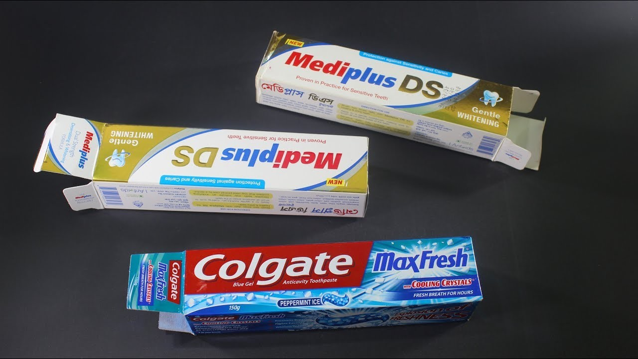 Diy Crafts With Empty Packets ! Waste Colgate Packets craft Ideas ! Useful Craft Diy !