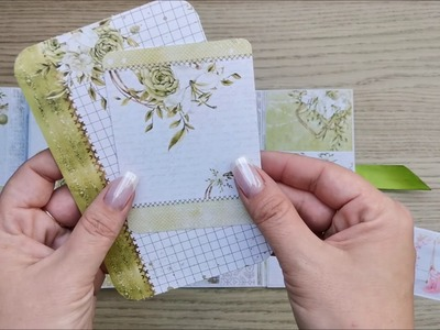 Wedding Album - Craft O'Clock papers