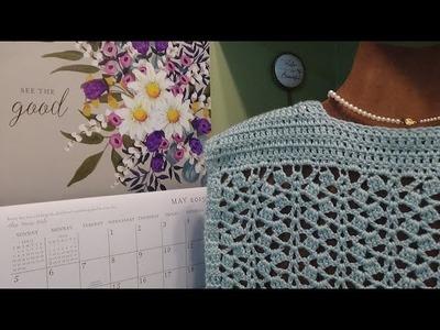 J's Crochet -  Quick Tips.  EP. #115-1.
