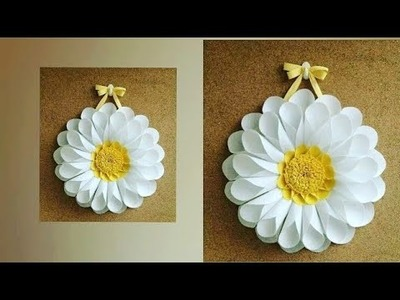 Door.Wall Hanging from chart paper | Summer special kids craft easy | Home decoration with paper diy