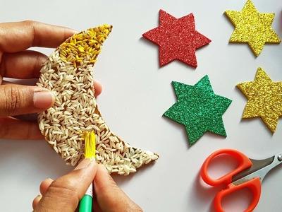 Ramadan Craft || DIY || Ramadan Kareem. Eid Mubarak Craft
