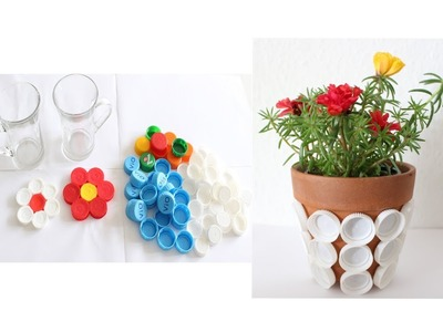 Schöne DIY Bastelideen ! - Beautiful Diy Craft Ideas