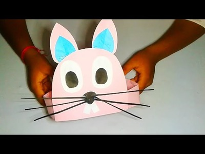 How to make a amazing birthday cap, | KOPI KO DIY