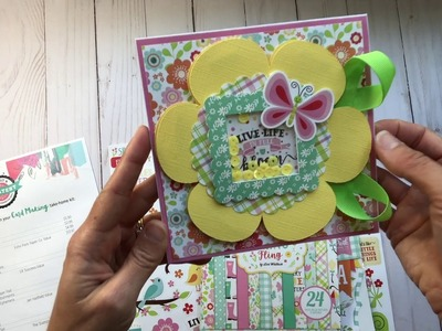 Stamp and Scrapbook Expo - Orlando Workshops 2019