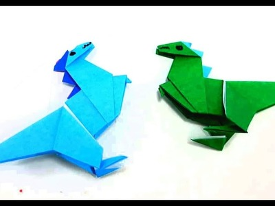How to Make a Paper Dragon | 300x400