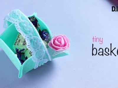 DIY Gift Basket Ideas | Basket Decoration Ideas | How to make Basket