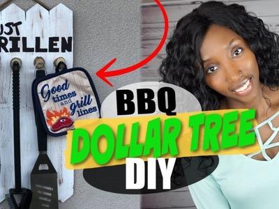 Dollar Tree Diy Fathers Day Gift Ideas | Diy Bbq Utensil Holder