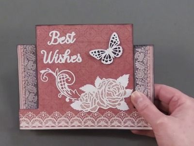 Lacy Coral Collection - Paper Wishes Weekly Webisodes