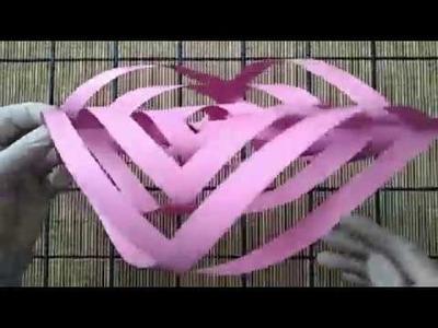 Paper craft & decoration ideas || part 2