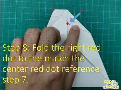 Paper Plane Tutorial Tryout 1