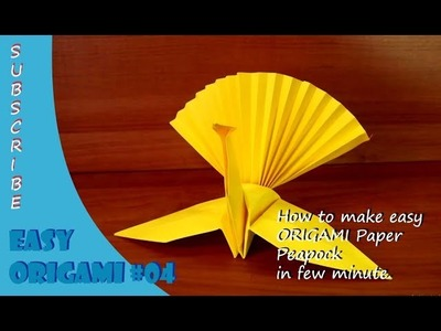 CREATIVE ORIGAMI PAPER WORK. . and creative ideas for paper hand work