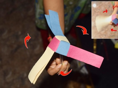 How to make paper turbine thats flyes forever - paper origami
