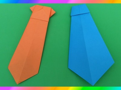 Origami★Manualidades★Figuras de papel★crafts for father's day★Crafts★paper figures