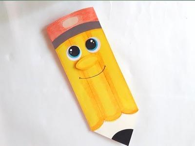 Greeting card idea for Teacher's day || Teacher's birthday || easy to make handmade card
