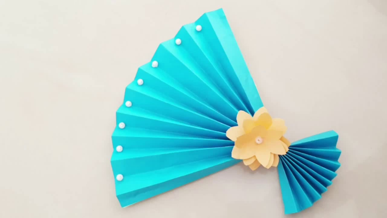 Handmade Greeting Card.Birthday Greeting card.easy Greeting card.paper craft ideas