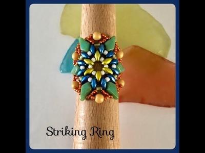 Striking Ring