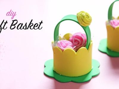 DIY Basket Ideas | Gift Basket | How to make Basket