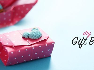 DIY Gift Box Ideas | Gift Ideas | Paper Craft