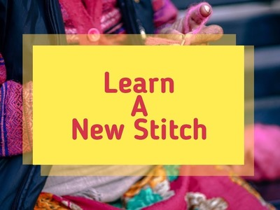How to Crochet the Layered Bobble Stitch