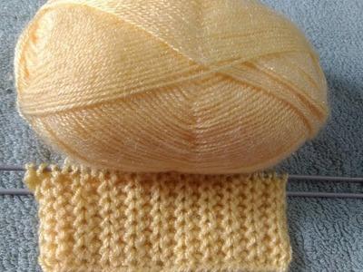 Latest Knitting design2019