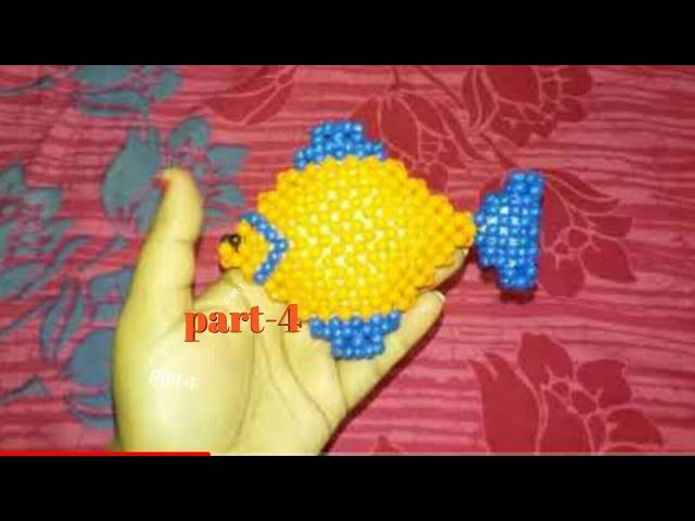 How to make  fish jhumar part-4